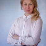 Рачковская Лариса Викторовна
