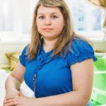 Зорькина Ольга Владмировна