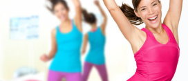 танцевально-спортивный клуб