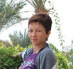 Гарина Ирина Валентиновна