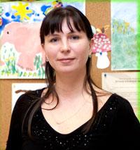Журина Юлия Эдвардовна