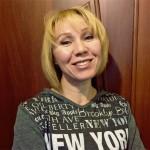 Орлова Светлана Владимировна