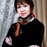 Сапрыкина Любовь Петровна